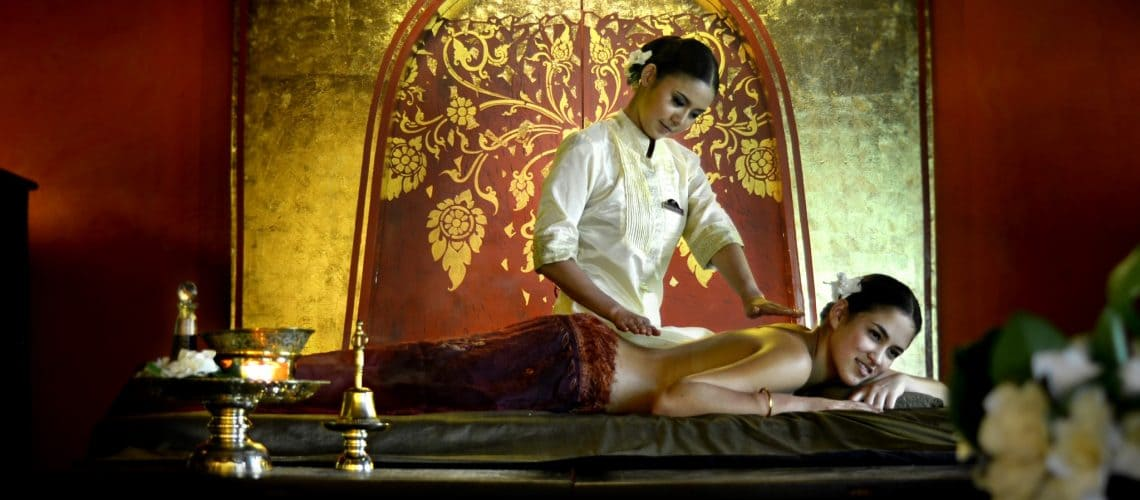 Thai Massage Zug