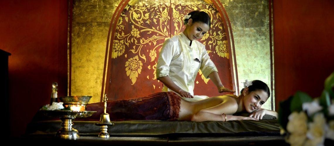 Massage Zug